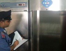 Siracusa: Controlli dei Nas in alcuni ristoranti in zone marine e sanzioni; Bambino di 10 anni rifiuta di andare a scuola poi arrivano i carabinieri. Portopalo Cp – Maltrattamenti in famiglia.