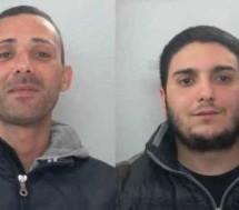 Siracusa: In carcere 2 giovani ladri di appartamenti; Arrestato per spaccio di droga e 3 denunce. Priolo: Ordine di carcerazione eseguito. Pachino: Denunciato per tentato furto