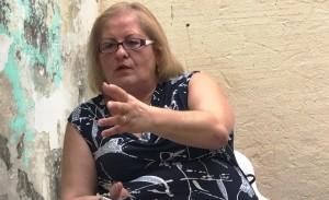 Maria Carmela Giannone vicepresidente Tds