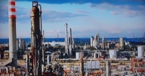Impianti Isab- Lukoil