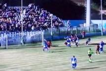 Siracusa – La Reggina impone il pareggio senza gol agli azzurri aretusei. Classifica e risultati
