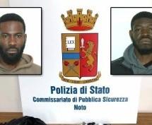 Siracusa e provincia: Controlli sui potenziali attentatori con 2 nigeriani arrestati e 9 espulsioni di irregolari. Avola- Arrestato ladro di limoni. Lentini- Controlli del territorio.