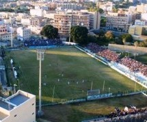 Siracusa – Azzurri sconfitti in casa dalla Casertana al 35° del primo tempo. La Leonzio pareggia a Lentini contro il Catania. Risultati e Classifica.