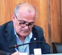 """Augusta – Paolo Amato """"torna"""" alla Provincia aprendo la polemica sul dissesto. L'ex capogruppo FI:""""Col centrodestra conti in ordine, e coi commissari di Crocetta?"""""""
