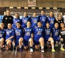 Mascalucia – Pallamano: L'Albatro femminile chiude il campionato battendo l'Aetna Mascalucia. Sconfitti i ragazzi contro la SSV Brixen.