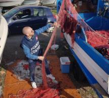 Siracusa- Guardia Costiera sanziona pescatore pseudo sportivo. Portopalo cp- 2 fermi della Polizia per immigrazione clandestina. Lentini- 2 denunciati per droga e armi. Augusta – Spacciatore denunciato.