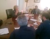 Siracusa – Il Commissario della ex Provincia annuncia a tutti la dichiarazione di dissesto economico.