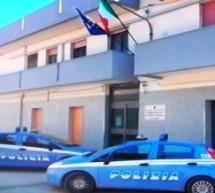 Augusta- La polizia arresta 2 uomini per furto e denuncia una donna per truffa. Siracusa- 2 denunciati per inosservanza. Lentini-Rapina in tabaccheria. Pachino Denunciata donna con coltello per minaccia aggravata.