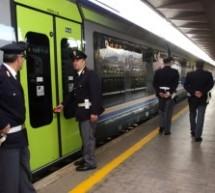 Siracusa: Denunciato per evasione; Sicurezza ferroviaria in cattedra con agenti Polfer. Avola – Denunciato per detenzione di cartucce