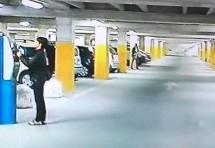 Siracusa – Un fine settimana con l'assistenza dei VV.UU. nei parcheggi di Ortigia
