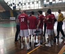 Siracusa – Pallamano: Un gol di fine partita assegna la vittoria al Trieste penalizzando l'Albatro