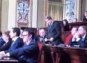 Siracusa – L'Ars prona al Governo Nazionale non approva il voto per le nuove Province