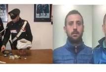 Siracusa – I carabinieri controllano il territorio per le festività: A Rosolini arresto per furto; A Palazzolo borseggiatore al ristorante arrestato. Augusta- 3 spacciatori (uno 16 enne) arrestati.