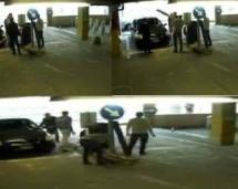 Siracusa – Parcheggiatori con fare da vandali danneggiano la barra di uscita dal Talete. Le telecamere permetterano di denunciare i colpevoli; La Polizia denuncia 2 persone per inosservana e droga