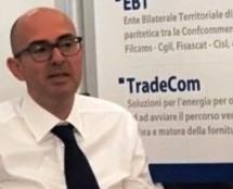 Siracusa – L'avvocato Elio Piscitello nominato neo presidente di Confcommercio Siracusa