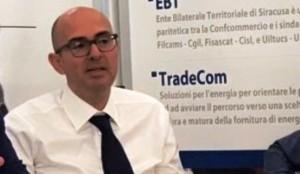 Elio Piscitello, neo Presidente Camera di Commercio