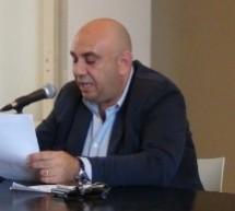 Siracusa – Giancarlo Garozzo convoca la stampa per raccontare i suoi 5 anni di sindaco.
