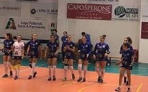 Palmi – Volley: L'Holimpia perde in Calabria e sancisce la sua retrocessione.
