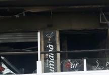 Siracusa – Incendio in un Bar di viale Teracati con un dipendente ustionato; Denunciati in 3 per reati diversi. Avola- Denunciato per minacce alla moglie e al cugino.