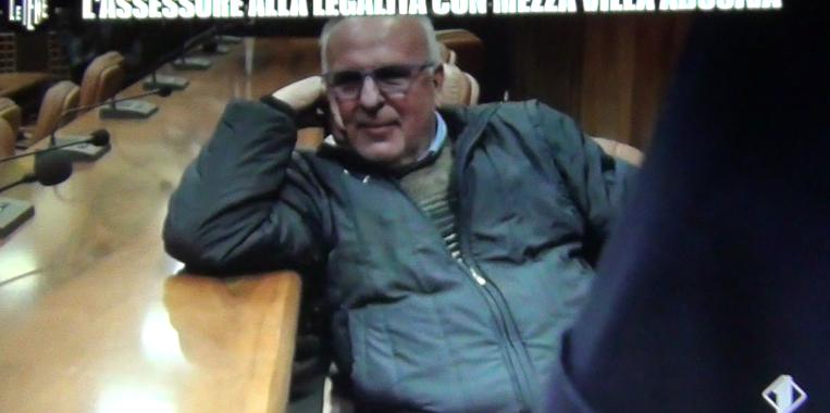"""Siracusa – Le Iene a Lentini: il sindaco Bosco irriguardoso verso il giornalista La Fata: """"E' un miserabile"""". Assostampa solidale."""