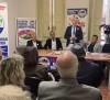 Siracusa- Per Evoluzione Civica il candidato sindaco è Paolo Reale. Presentazione di Gaetano Penna dei punti programmatici per gestire al meglio la città.