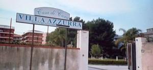 Villa Azzurra resta in attività