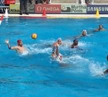 Siracusa – Un'amichevole tanto attesa: Italia – Canottieri Ortigia una festa della pallanuoto
