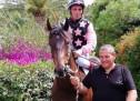 Siracusa – Attività ippiche all'ippodromo del mediterraneo con Black Joral il team Lo Piparo