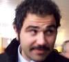Catania – L'avvocato Calafiore lascia il carcere dopo gli interrogatori del gip.