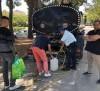Augusta – Isola senza acqua da 5 giorni, in 40 presentano un esposto ai carabinieri. Pronta una class action al Comune per i danni subiti. Dubbi sui lavori dati a ditte di fuori
