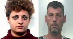 Rosolini – Troppe visite in quella casa dove si spacciava: arrestati marito e moglie. Siracusa – Carabinieri allontanano mimo molestatore in piazza duomo
