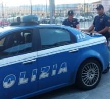 Siracusa:La Polizia segnala un giovane e denuncia 3 persone; Lentini: Controllo del territorio, la Polizia denucia un uomo
