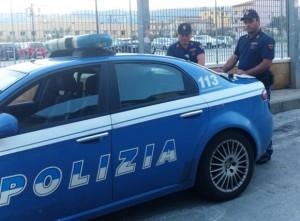 polizia-pattuglia