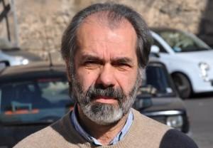 Salvatore Giuffrida, presidente dell'antiracket di Lentini e Carlentini