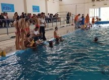 "Noto – L'Under 13 dell'Aquatic Club Siracusa approda alla finale ""Gold"" di Pallanuoto battendo la Sikelia Waterpolo"
