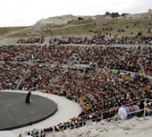 """Siracusa – Al Teatro Greco in scena """"potere e ambiguità"""""""