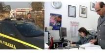 Siracusa: La GdF esegue sequestro di beni a società Ser.Eco. srl e denuncia imprenditore; Venditore di ricci  sanzionato dalla Capitaneria di porto; Polizia denuncia un uomo.