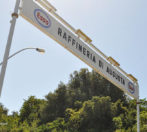 Augusta – Vertice  tra Sonatrach e Sindacati nello stabilimento Esso. L'azienda subentrante garantisce tutto e tutti.