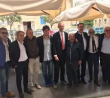 Siracusa – Anche l'Udc si schiera  con Paolo Reale candidato unico del centrodestra.