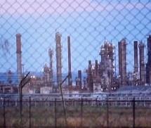 Augusta – Si è svolta la consultazione sul piano di emergenza del polo industriale.