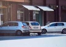 Siracusa: 2 uomini arrestati per furto; Ristoratore denunciato per frode; Incendiata macelleria di via Specchi.