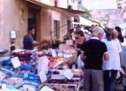 Siracusa – Strade prossime al marcato di Ortigia diventano zone pedonali