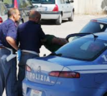 Siracusa -Arrestato per esecuzione ordine di carcerazione per spaccio di droga; Segnalazione di 21 enne per droga. Augusta – Denunciato per falsità materiale