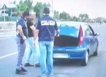 Sircusa – Arrestata per evasione; 4 denunciati per cartucce detenute e droga.Avola  22 enne arrestato per spaccio. Rosolini. Denunciato per falso