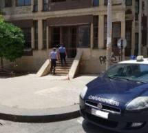 Siracusa – Per i carabinieri l'ex tribunale è un pericolo e va abbattuto.