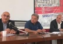 Siracusa – Sindacati: Basta incidenti sul lavoro occorre piano investimenti.