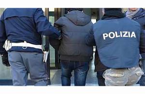 polizia-arresto-squadra-mobile