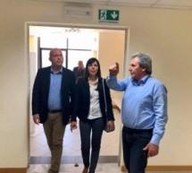 """Augusta – L'Asp trova 6 infermieri, rientra l'emergenza Muscatello. Passanisi, Cisl: """"Soddisfazione, ma resta lo stato di agitazione""""."""