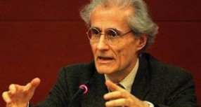 Siracusa: Lezione con Luciano Canfora all'Orecchio di Dionisio