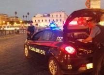 Siracusa. I Carabinieri controllano Ortigia a 360°: I risultati;Priolo Gargallo. 38enne minaccia e cerca di picchiare la madre per i soldi delle slot: I Carabinieri lo arrestano
